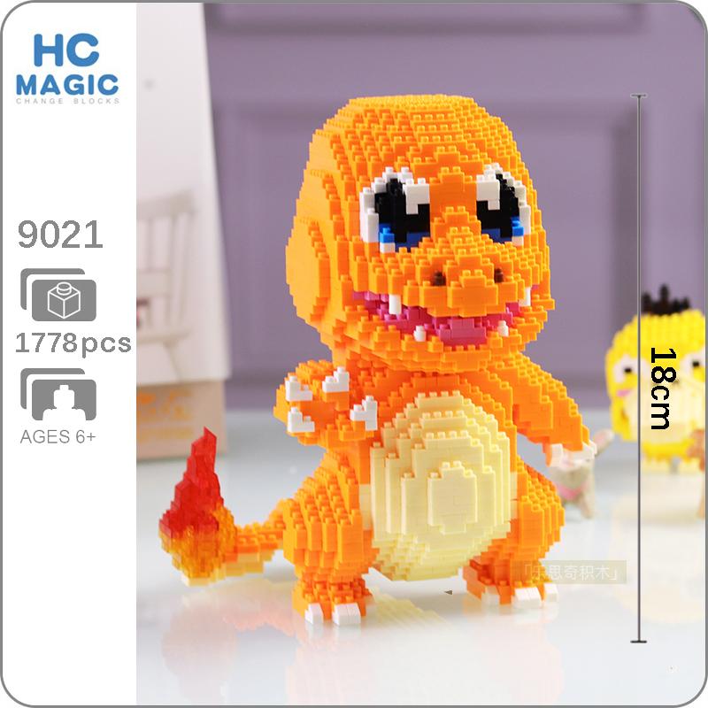 HC Magic 9021 Charmander