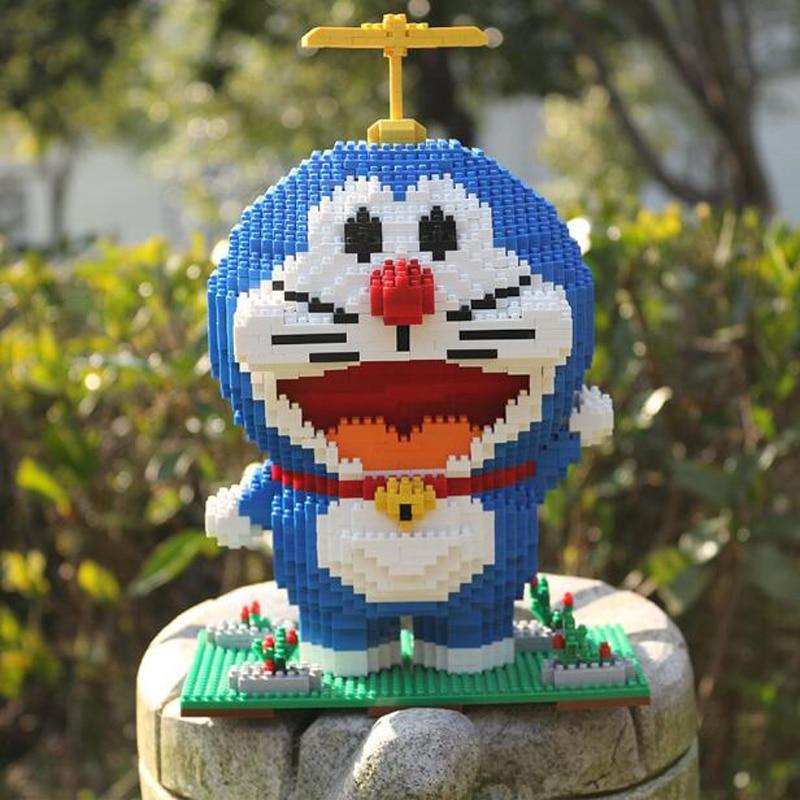 ZMS 3524-3526 Doraemon Series