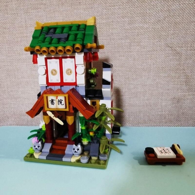 LOZ 1735 Academy School Chinatown