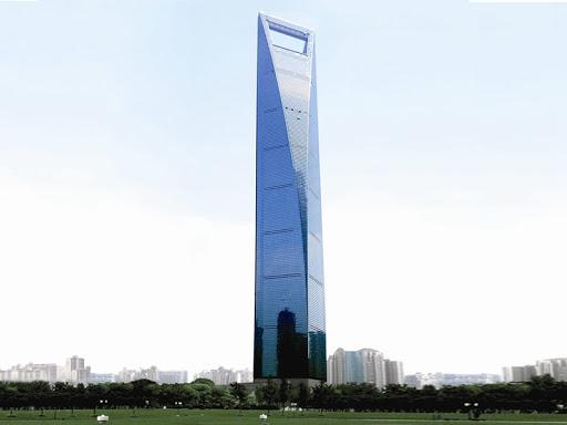 Lezi 8010 Shanghai World Financial Center