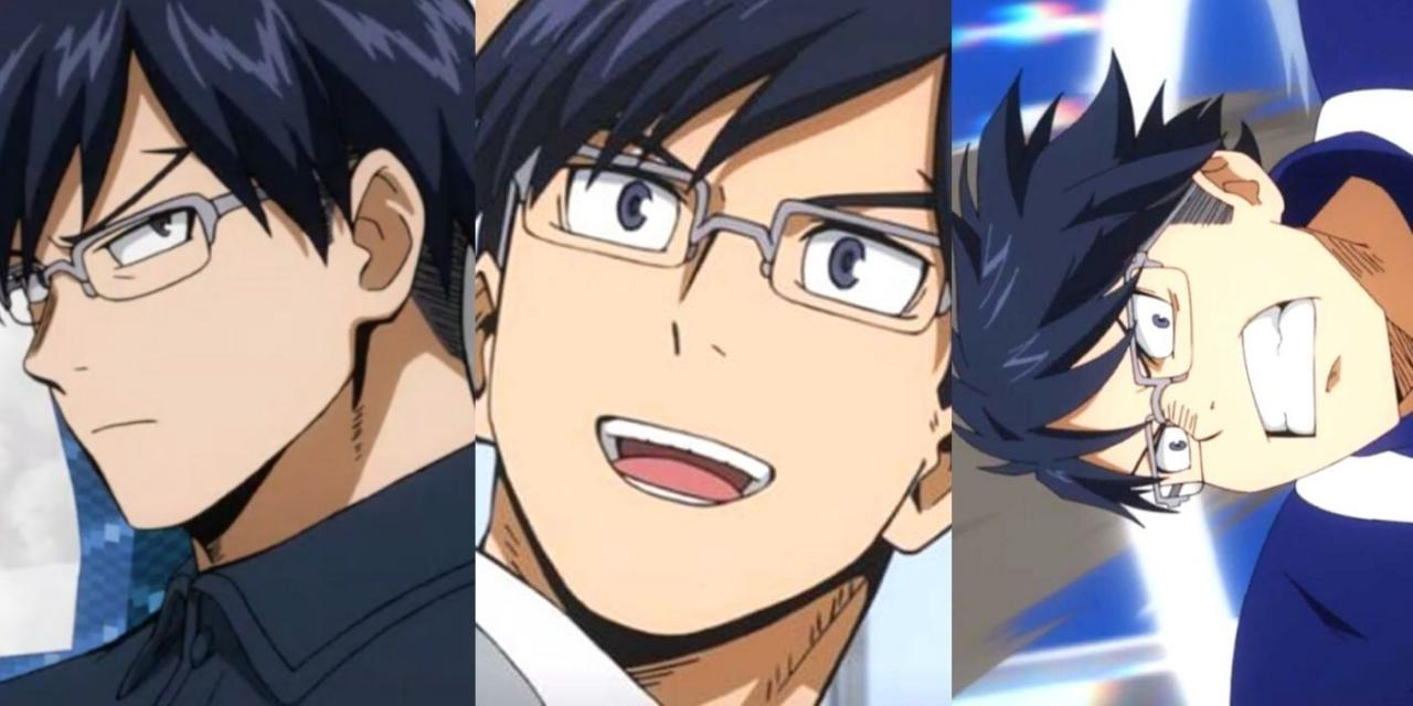 My Hero Academia: 10 Biggest Mistakes Tenya Iida Ever Did | CBR
