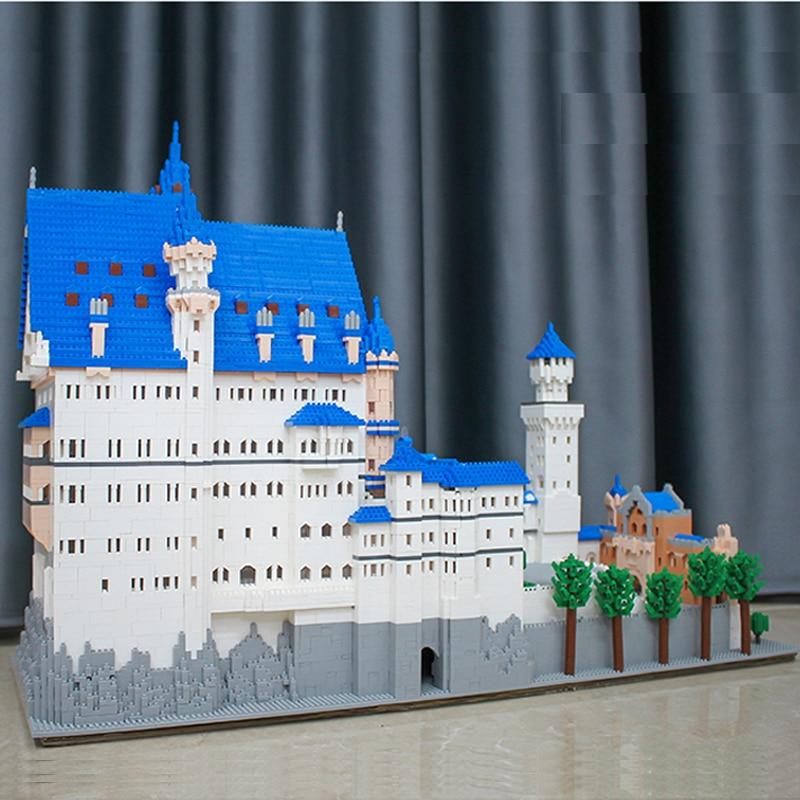 Lezi 8020 Neuschwanstein Castle