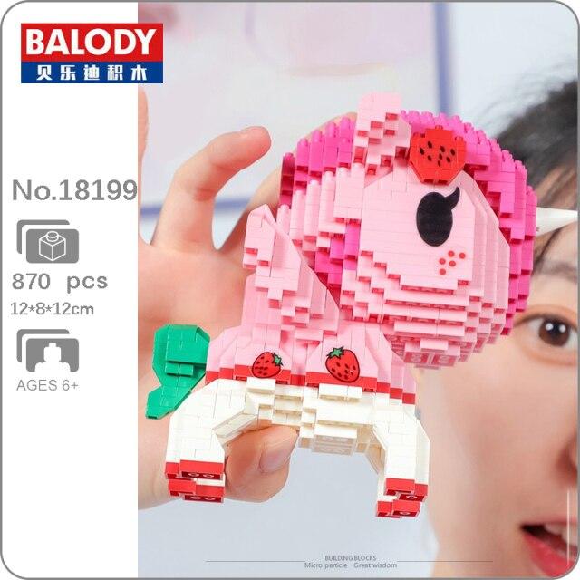 BALODY 18190-200 Unicon Set