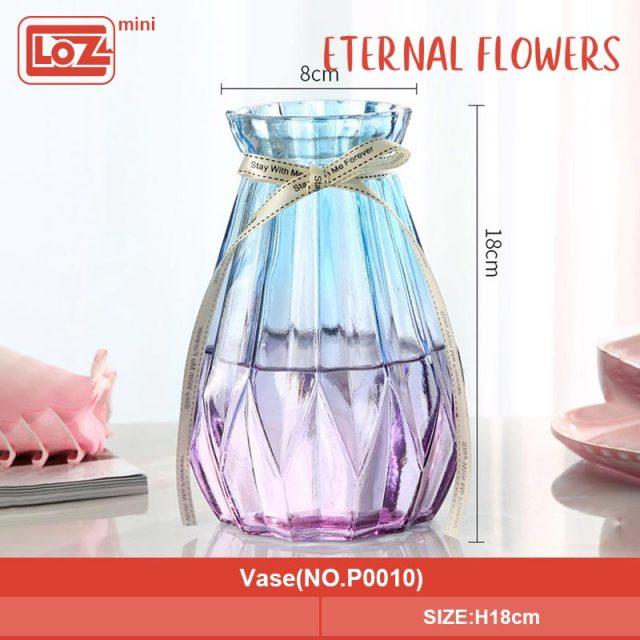LOZ P0010 Vase