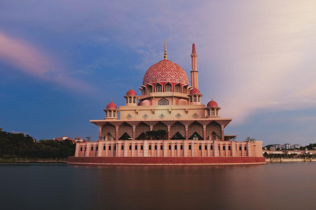 Lezi 8188 Masjid Putra