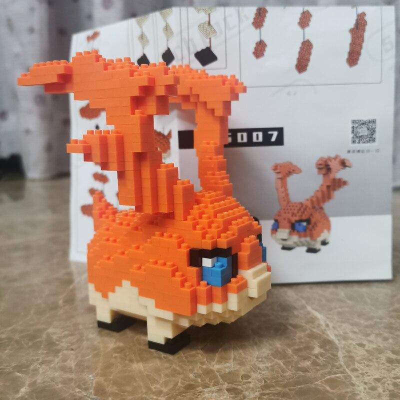 SC 5007 Digimon Patamon