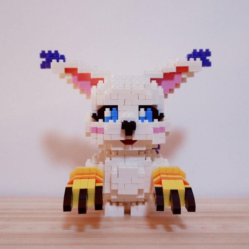 SC 5008 Digimon Tailmon