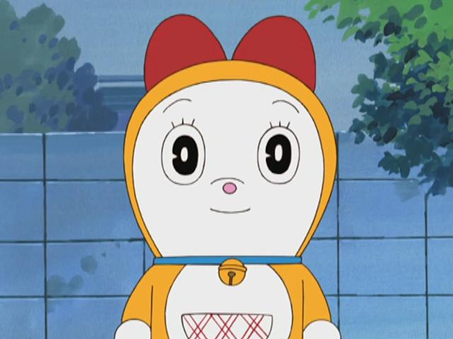 HCP 8808 Doraemon Dorami