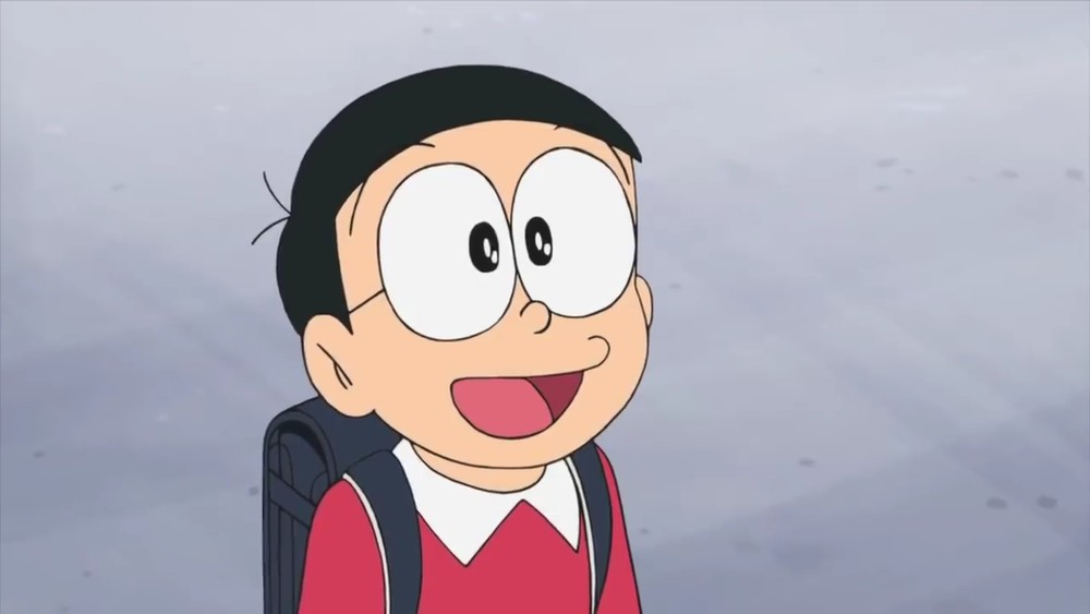 HCP 8809 Doraemon Nobita