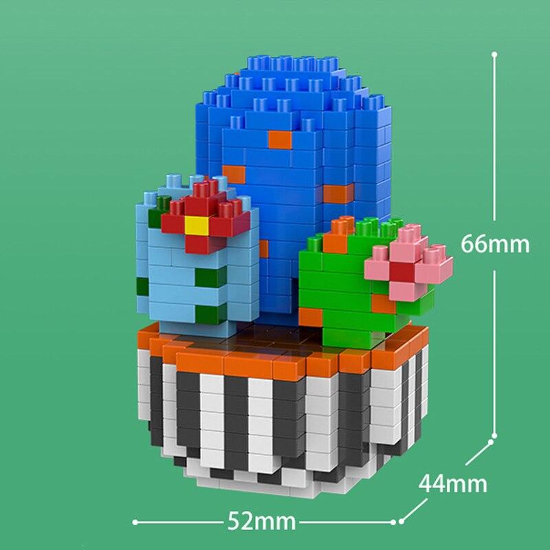 SC 8811-1 Desert Cactus Flower