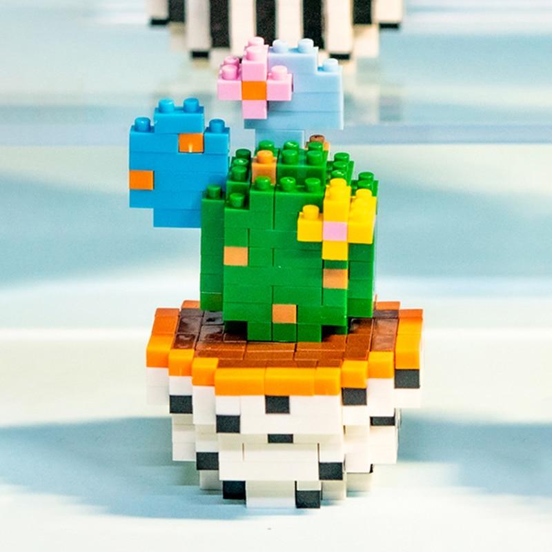 SC 8811-4 Desert Cactus Flower