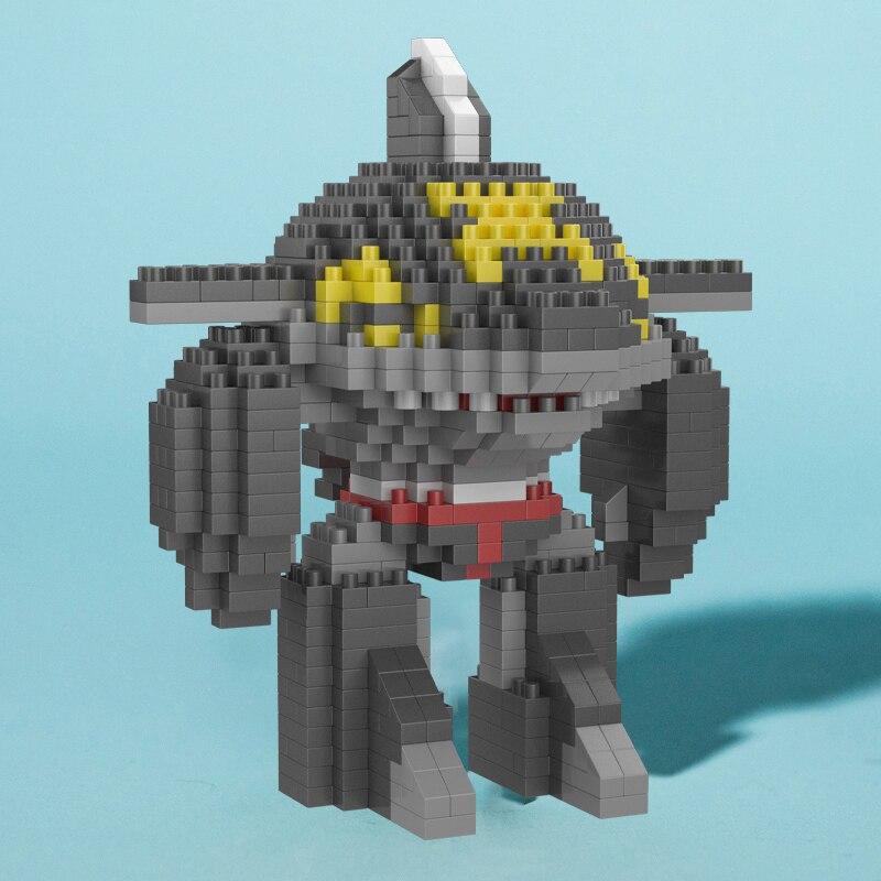 SC 8815-15 Shark Chili B-Robo Kabutack